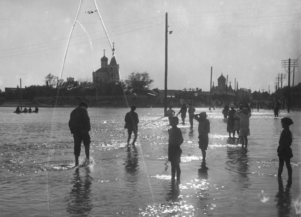 Наводнение 1929 год